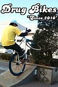 Drug Bikes
