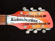 リッケンバッカー12弦