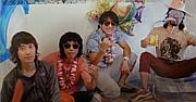 Mr.Children NARA-奈良