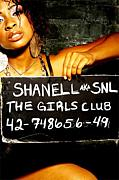Shanell a.k.a SNL