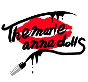 The marie anna dolls