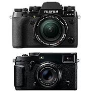 Fujifilm Xシリーズ