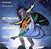 Moonshine Dreamer's World