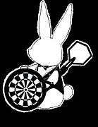 ダーツサークル White Rabbit