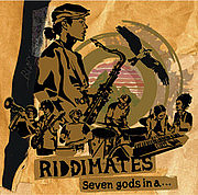 RIDDIMATES