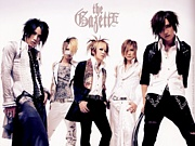 the GazettE AREA in北陸