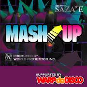WARP da DISCO&MASH ↑ UP