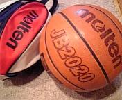 ☆バスケットボール☆
