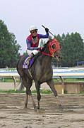 【競走馬】ジャングルスマイル号