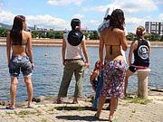琵琶湖女子会