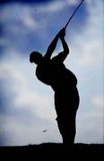 体育会系ゴルフ