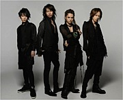L'Arc-en-Ciel next WORLD TOUR