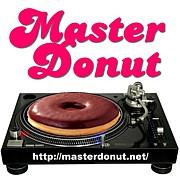 MASTER DONUT - Funk & Soul -