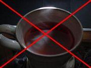デフォルトコーヒー反対!の会