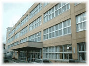 札幌市立藻岩小学校