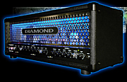 Diamond Amplification