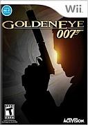 ゴールデンアイ 007  (Wii)