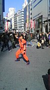 ♪☆集え!!東京モード学生☆♪
