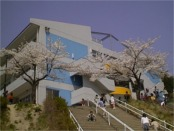 仙台市立八木山小学校