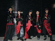 Mars 〜Dance team〜