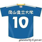 岡山県立大学サッカー部