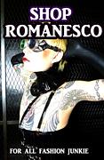 SHOP・Romanesco-ロマネスコー