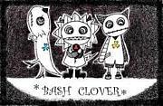 BASH CLOVER