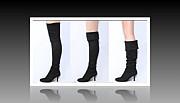 ブーツの美学(Boots Beauty)