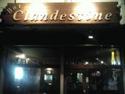 Bar Clandestine