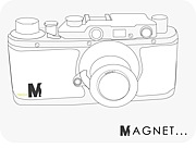 magnet photographer