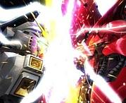 ガンダム EXTREME VS. in 広島