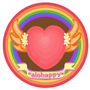 Alohappy は Wahine から