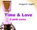 Time & Love (二子玉川event)