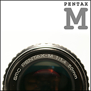 PENTAX-M LENS