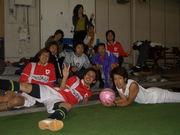 ピザーラ日野 フットサルチーム