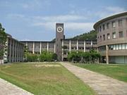 立命館大学産業社会学部2012