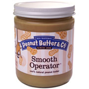 peanut butter&co