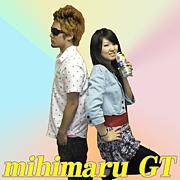 ジャケ写@mihimaru GT