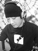 DJ TOIDA