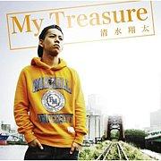 清水翔太 My Treasure