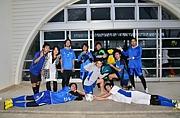 沖縄フットサルチームの会