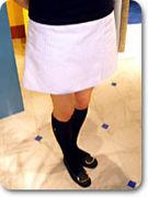 キュロットスカートはズボンだ!