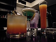 Bar Duel