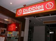 Bubbles 常連