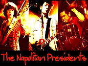 THE NAPOLITAN PRESIDENTS