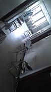 四階暮らしの情報板