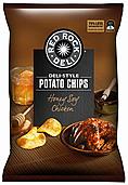 *Red Rock Deli Potato Chips*