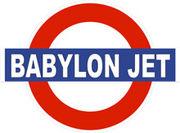 BABYLON JET