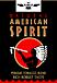 AMERICAN SPIRIT*PERIQUE BLEND*