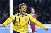 スウェーデンサッカー最新情報